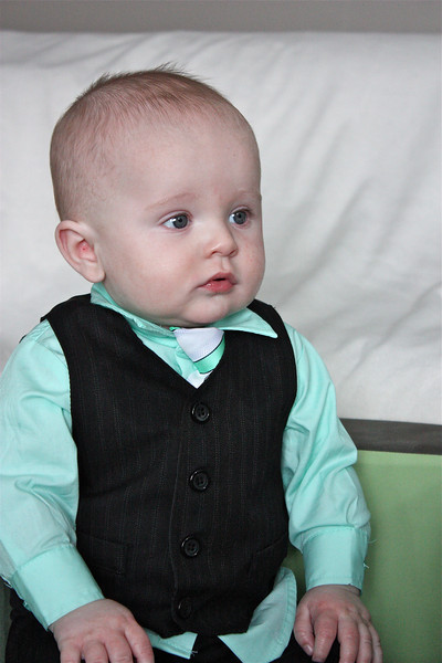 Easton - 6 Months
