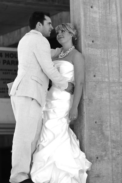 Jenn & Jared - Hitched