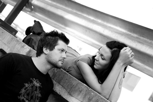 Jolene & Mark - Engaged!