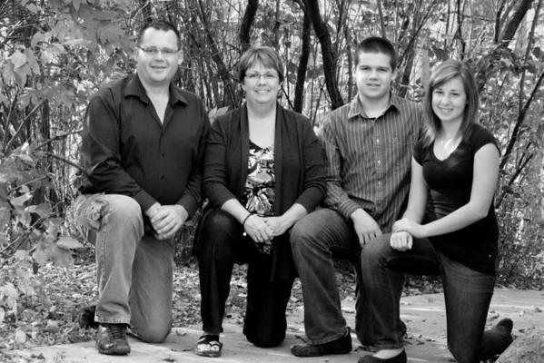 Miscavish Family